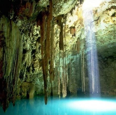 Карстові печери росії: які вони