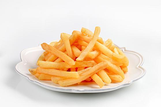 Як приготувати смачно картоплю