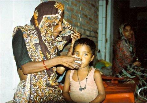 Кишкові інфекції у дітей: лікування, харчування при даному захворюванні