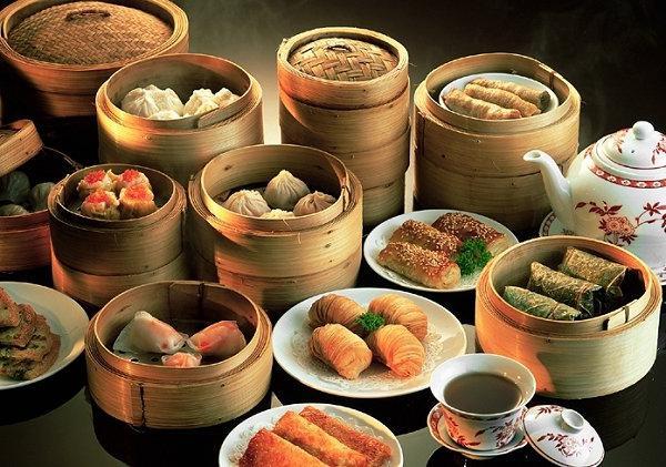 Китайська кухня: особливості та традиції