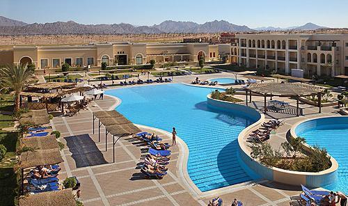 Коли краще їхати в єгипет, щоб добре відпочити?