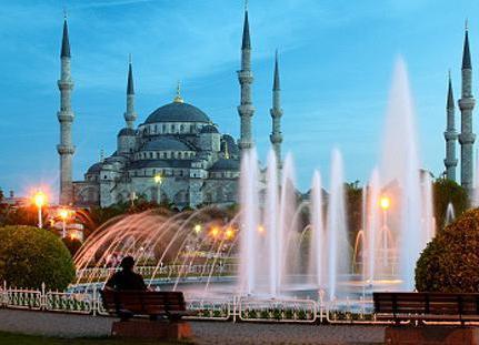 Коли краще їхати в туреччину відпочивати?