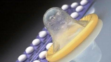 Контрацептиви для дівчат. Різноманіття варіантів