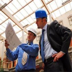 Контроль будівництва в умовах сучасної ринкової економіки