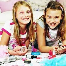 Косметика для дівчаток: корисні поради