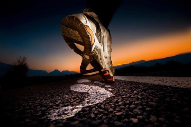 Кросівки для бігу по асфальту: критерії вибору