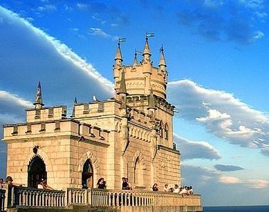 Крим - екскурсії по півострову