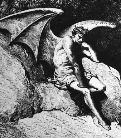 архангел люцифер