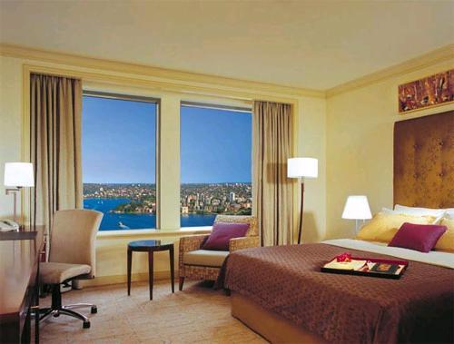 Куди податися у відпустку? Готелі австралії