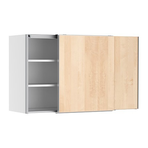 Кухонні навісні шафи: за і проти?