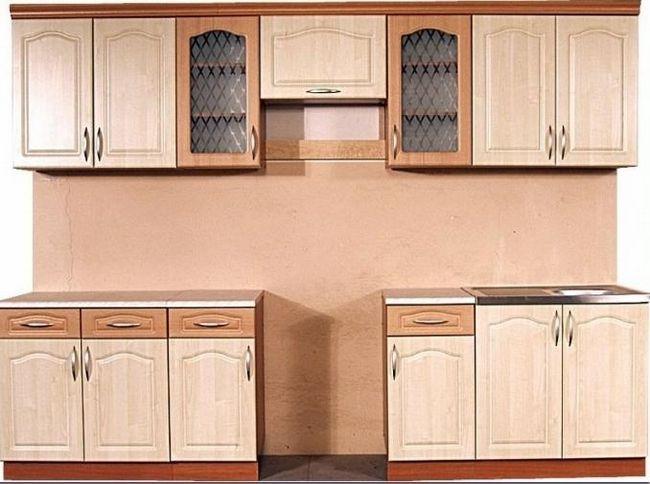 Кухонний фасад: як зробити правильний вибір