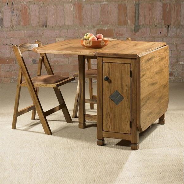 Кухонний стіл розкладний - особливості та критерії вибору