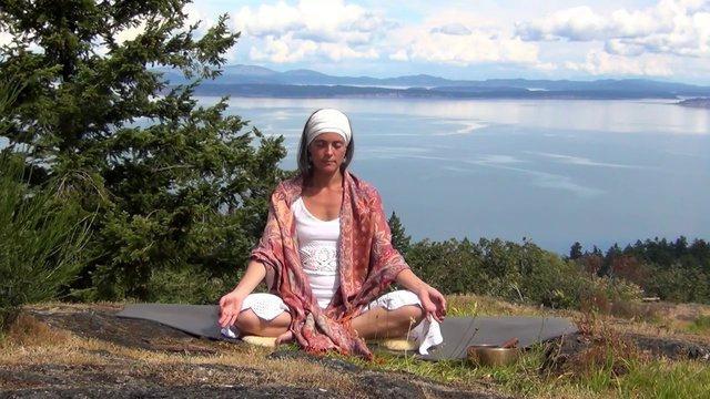 Кундаліні-йога