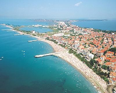 Курортні міста росії, розташовані на чорноморському узбережжі