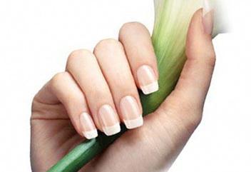 Квадратні нігті - еталон краси і стилю