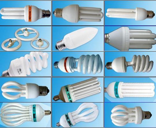 Лампочки енергозберігаючі - доцільність покупки