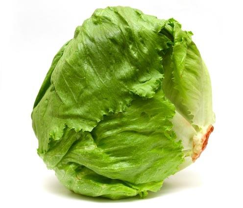 Лікувальна кулінарія: корисні властивості салату