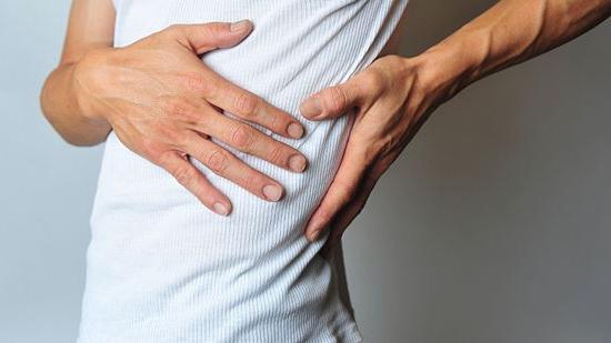 Лікування переломів ребер - корисні поради та рекомендації