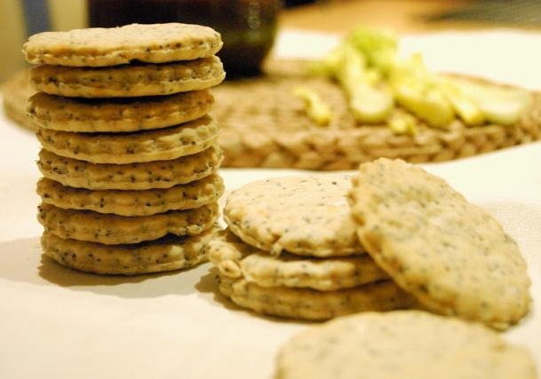 рецепт печиво швидко