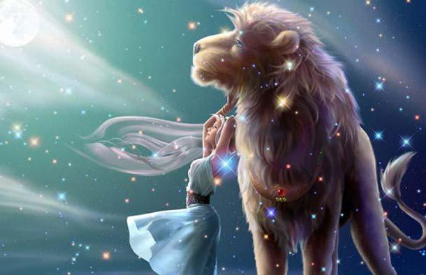 собака лев жінка