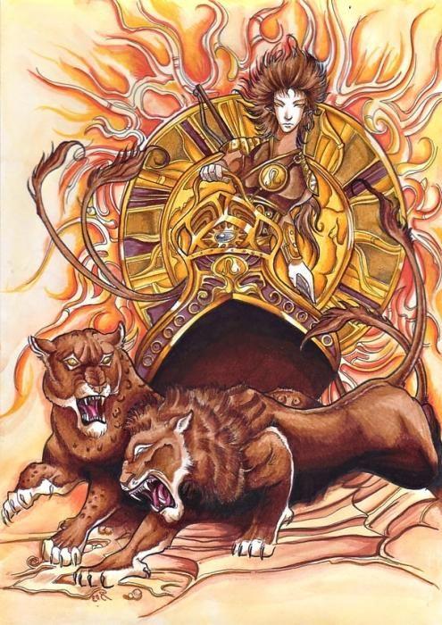 сумісність лева з левом