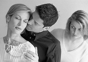Коханка одруженого чоловіка