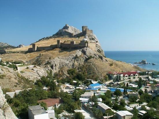 Кращі курортні міста україни