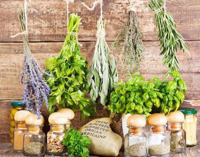 смачні трав`яні чаї