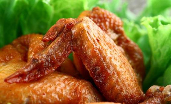 Маринад для курячих крилець - ваше коронна страва!