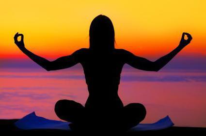 медитації для розслаблення психіки