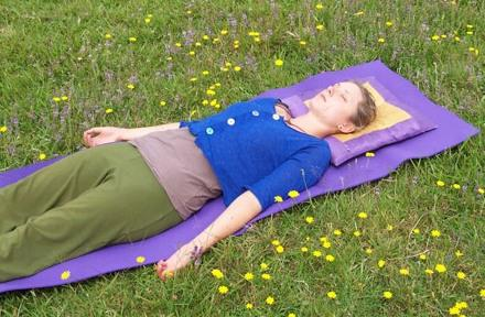 медитація для схуднення досконалість