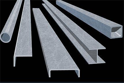 Металевий профіль - гідна альтернатива дерев`яної конструкції