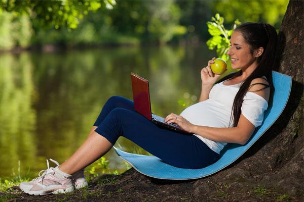 Міфи про те, чого не можна робити під час вагітності