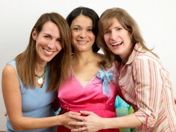 питання вагітних
