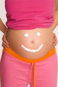 можна стригтися вагітним