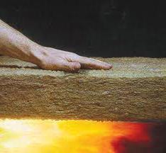 Мінеральна вата як джерело рятівного тепла