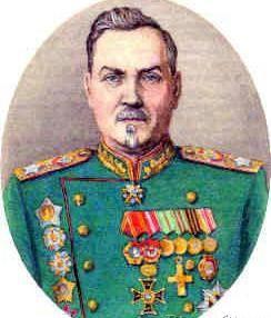 міністр оборони ссср