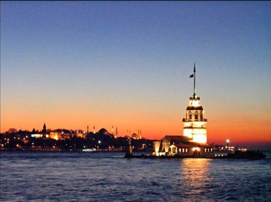 недорого відпочинок в Туреччині