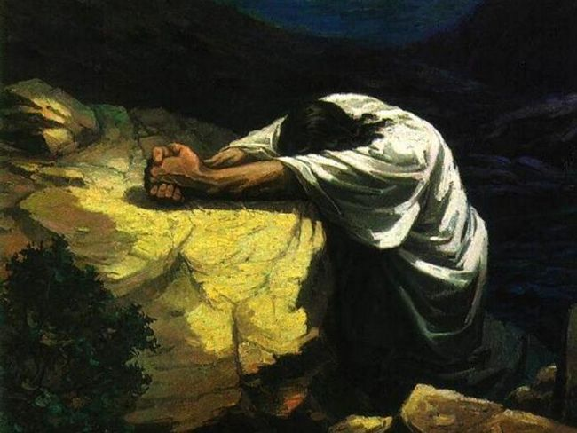 молитва на удачу і гроші