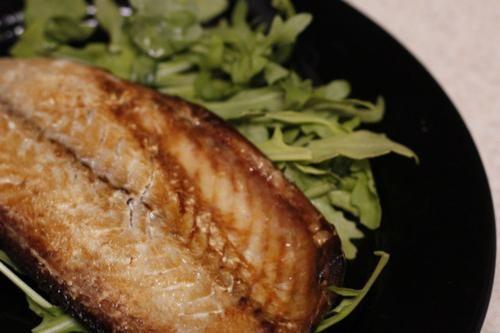 приготування молочної риби
