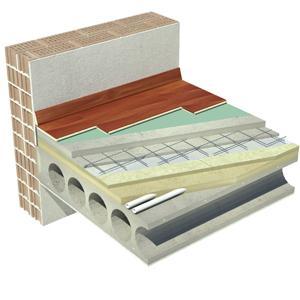 Монтаж плит перекриття: особливості процесу укладання та маркування елементів