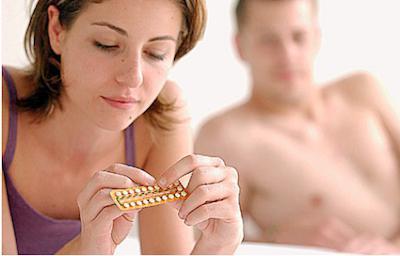 Чи можна завагітніти, беручи протизаплідні таблетки, або як вибрати вид контрацепції
