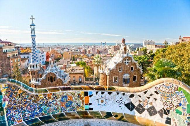 Мультивіза в іспанію - відмінне рішення для бізнесменів і власників нерухомості
