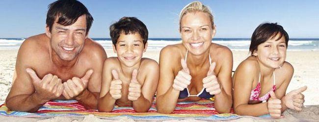 На що звернути увагу вибираючи готель, де відпочити в туреччині з дітьми