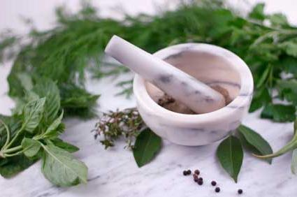 Народна медицина: трави для очищення організму