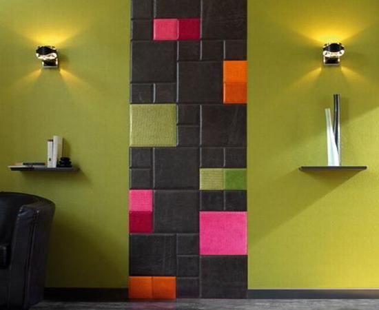 Настінне панно - стильний декор для стін