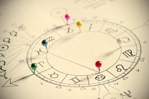 Натальная карта і її роль в астрології