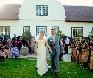 Не знаєте, де провести весілля? Є ідеї!
