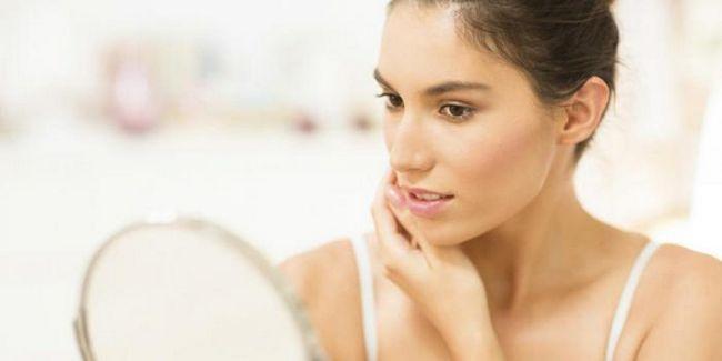 Неймовірний спосіб видалити жирний блиск з шкіри