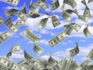 Прикмети для залучення грошей